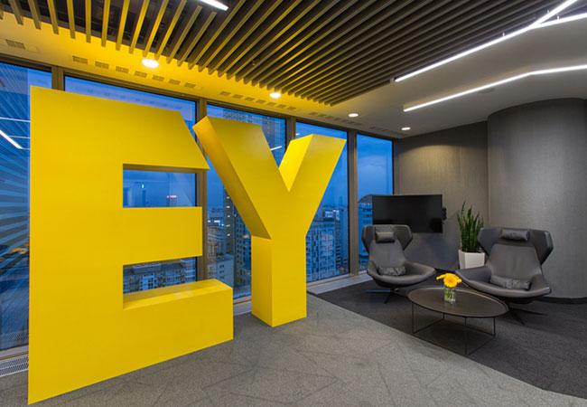 Los 3 Mejores Dise 241 Os De Oficinas De Empresas Consultoras