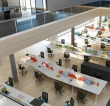 Diseño e interiorismo de oficinas