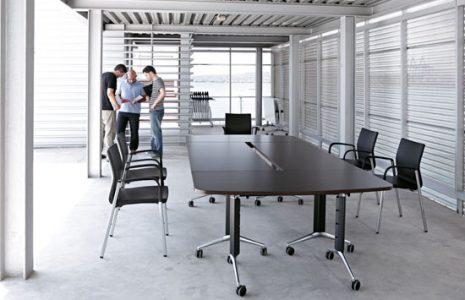 Sillones de diseño para despachos de dirección