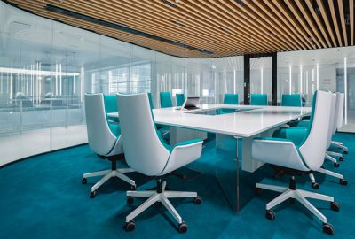 6 factores a tener en cuenta antes de realizar una reformar en su oficina