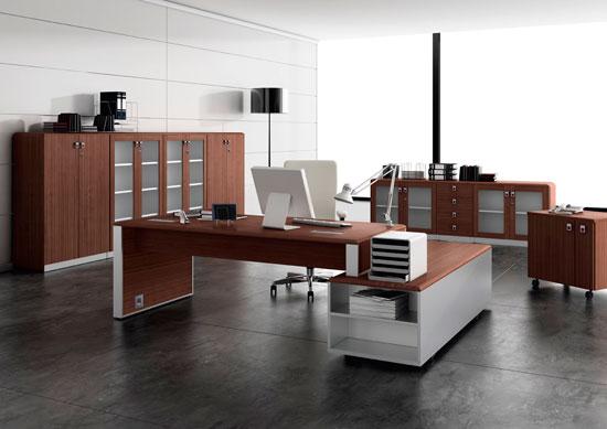 Las nuevas oficinas de dise o de iluminaci n una soluci n for Mobiliario de oficina de diseno