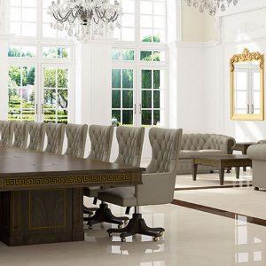 Sala de reunión Artluxe