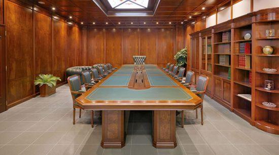 Mesa de Reunión Artmobel