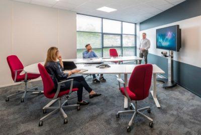 Consejos para elegir su empresa de reformas de oficina