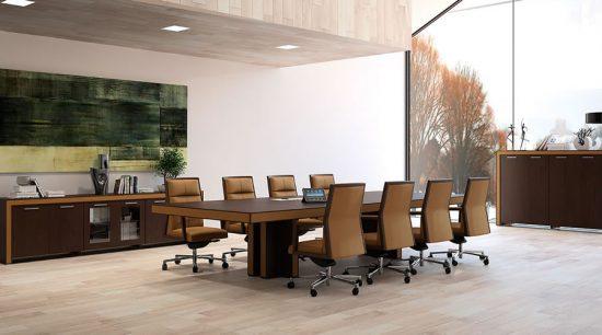Mesa de Reunión Belesa