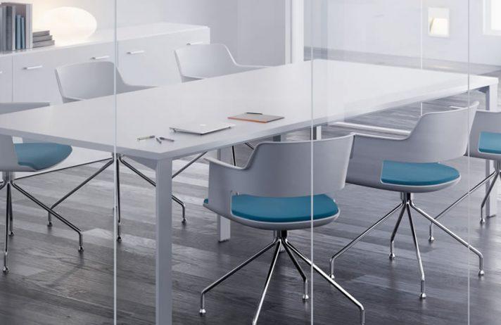 Sala de reunión Cappa