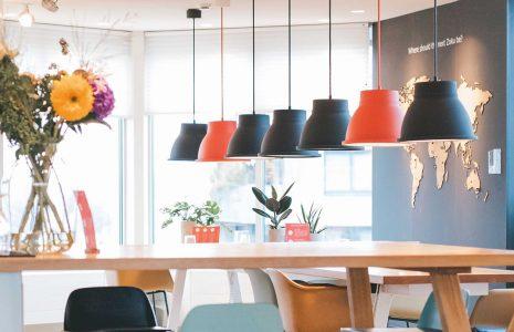 Por qué deberías tener una cocina en tu oficina o local