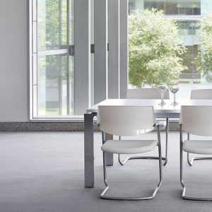Sala de reunión Concepto