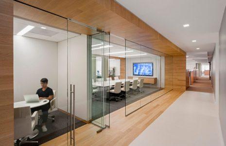 4 tendencias en el diseño de las oficinas