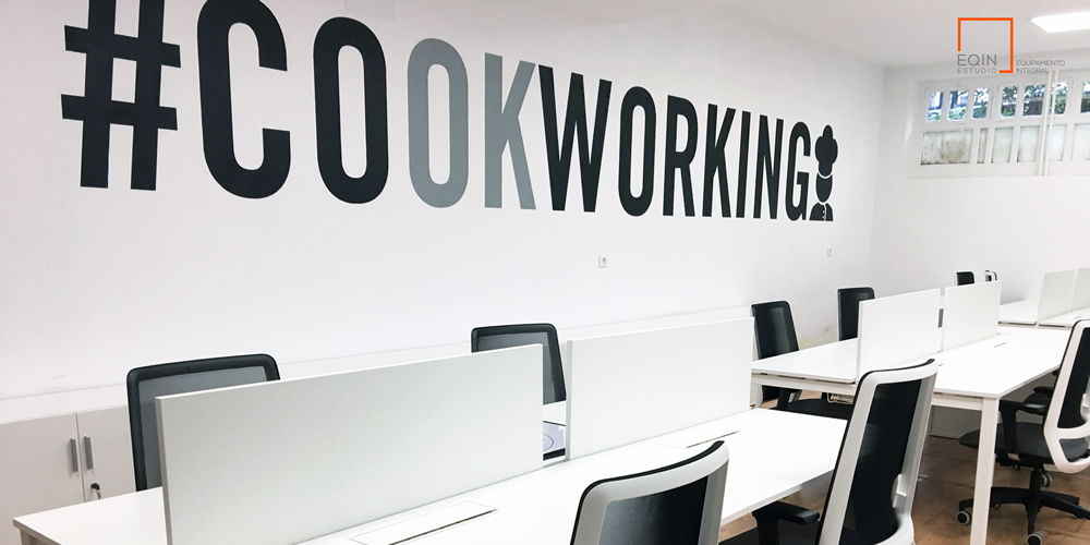 COOK-working, coworking para cocineros