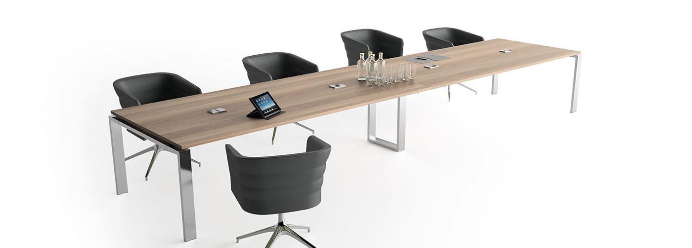 Mesa de Reunión Free