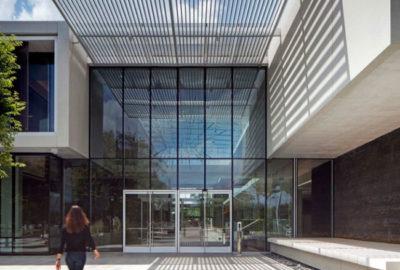 Conozca el nuevo diseño de Gensler: el edificio E. & J. Gallo Winery en California