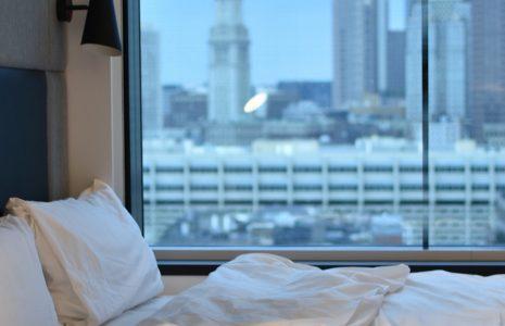 Reformas en Hoteles: El impacto del COVID-19
