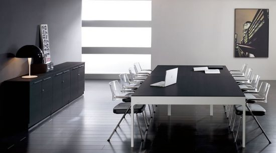 Mesa de Reunión Lancewood