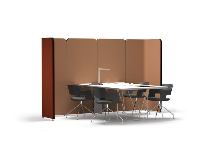 Mesa de Reunión Lets Meet