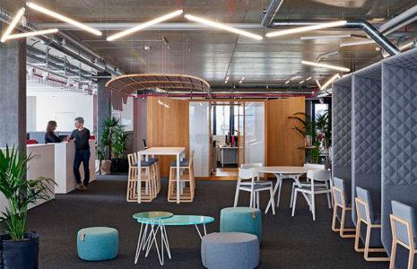 Conozca las oficinas de MCI GROUP en Suiza