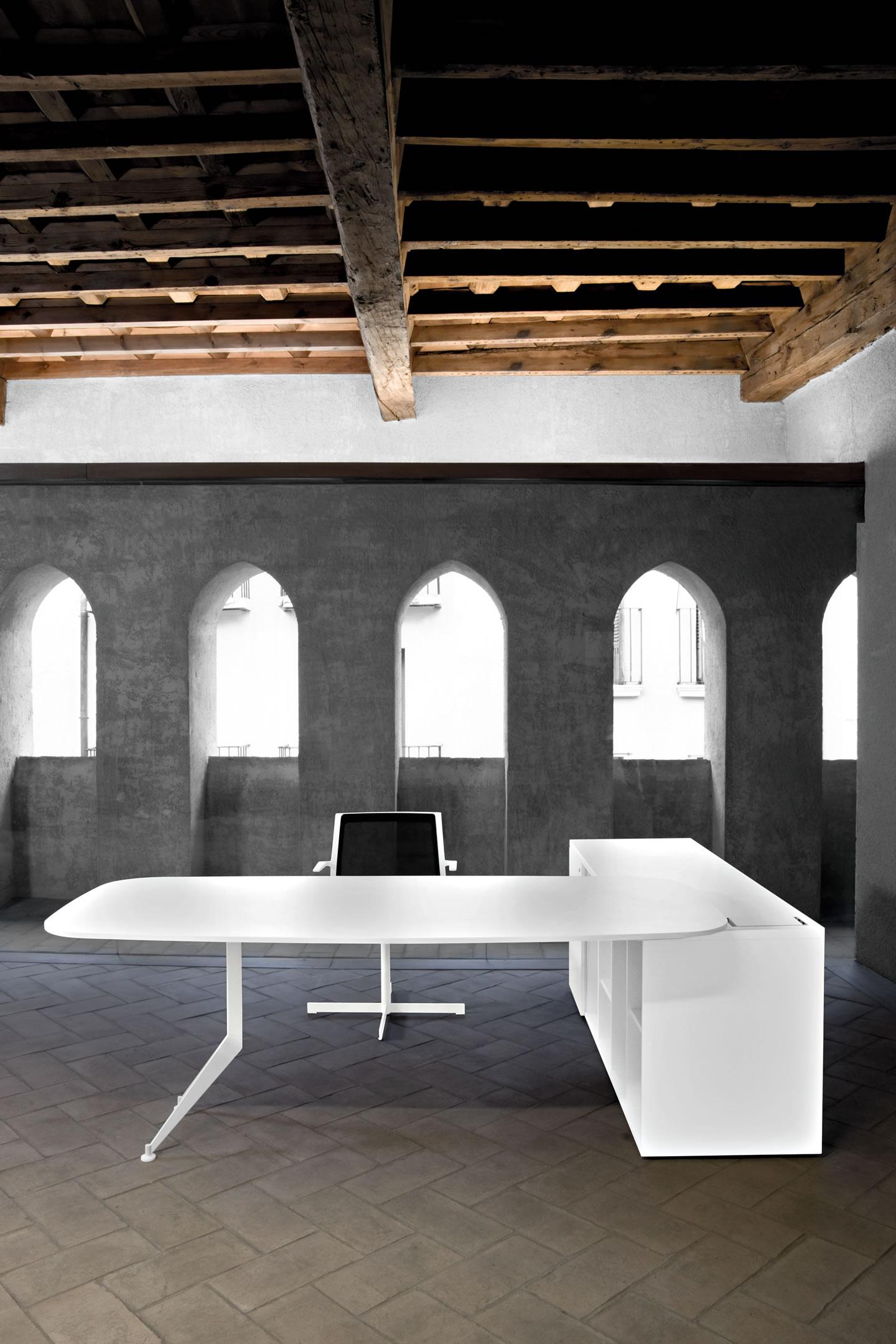 Mesa de Dirección Most