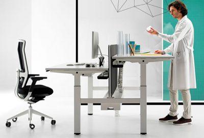 5 maneras de adaptar el puesto de trabajo a sus empleados
