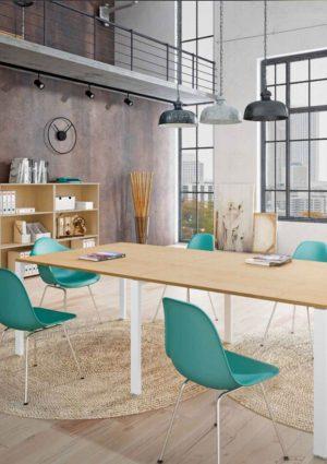Mobiliario de oficina 2017-4