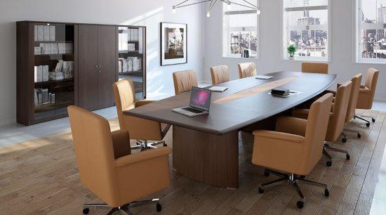 Mesa de Reunión Numen