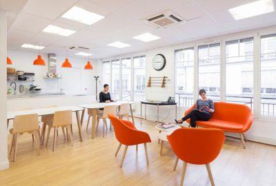 Los efectos psicológicos del color en la oficina (parte 2)