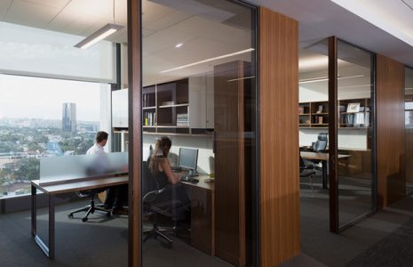 Diseños más eficientes para un despacho de abogados pequeño