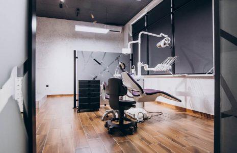 6 consejos para una clínica dental moderna en 2021. Diseño de clínicas dentales.