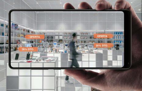 Tecnología en el punto de venta para el sector retail