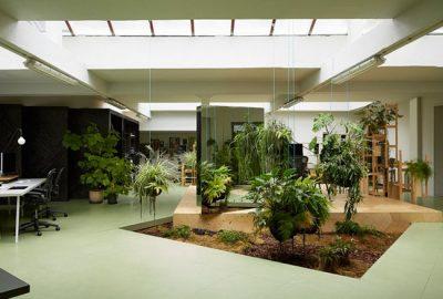5 características de las oficinas modernas