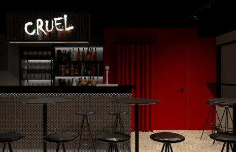 Reforma de Locales 360º: Te mostramos la reforma de un local convertido en cocktail bar