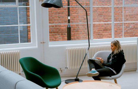Espacios híbridos, la nueva tendencia en oficinas