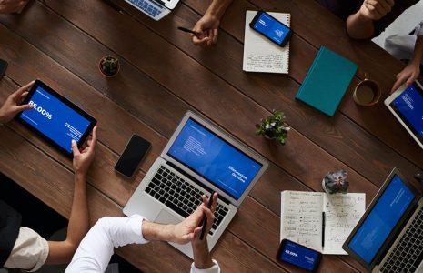 Trabajar en la oficina o en casa: ¿Qué prefieren los empleados?