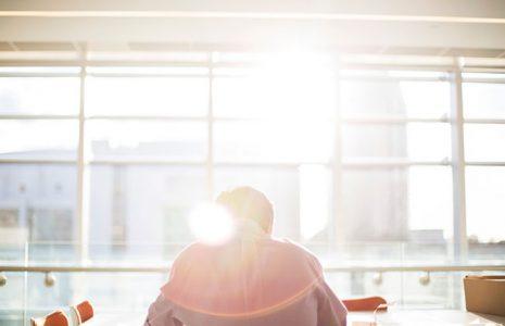 5 trucos para mantener la ergonomía en su oficina