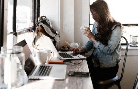 Conozca los pros y contras del trabajo desde casa
