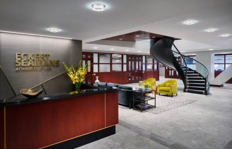 Descubra los diseños de oficinas Art Deco