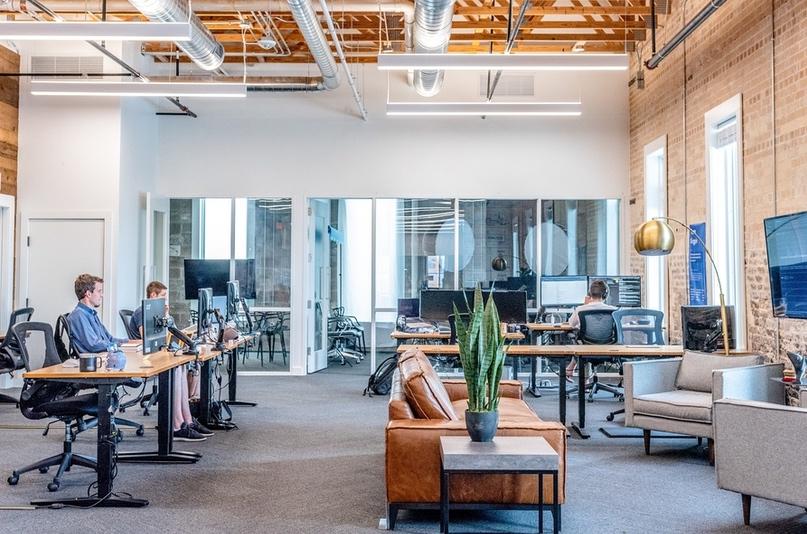 acustica en oficinas abiertas