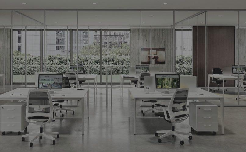 adaptacion de espacios y equipamiento