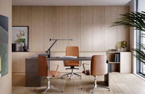 4 Modelos de sillas de Dirección para usted