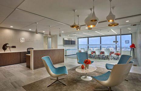 5 espacios que no pueden faltar en tu oficina