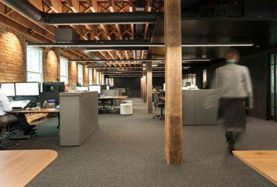 Ejemplos innovadores de oficinas de abogados para 2018