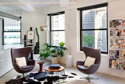 Cómo elegir el mobiliario para la reforma de su oficina