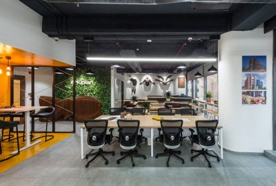 Consejos para que su oficina sea un fiel reflejo de su empresa