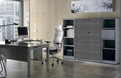 Armarios de almacenamiento para oficinas: Mucho más que un mobiliario auxiliar