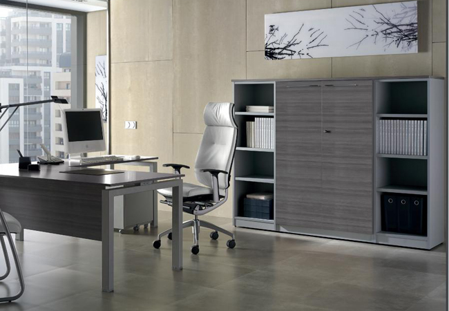 Armarios de almacenamiento para oficinas mucho m s que un for Que es mobiliario de oficina