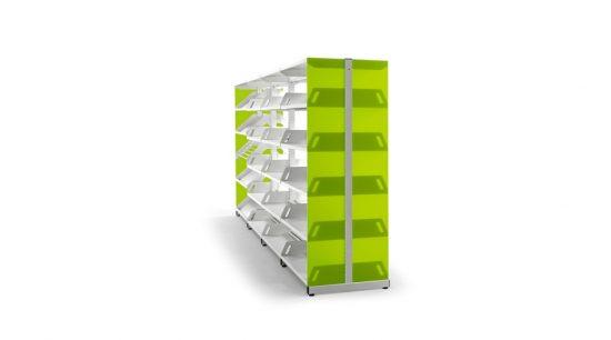 Biblioteca Level