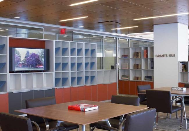 biblioteva