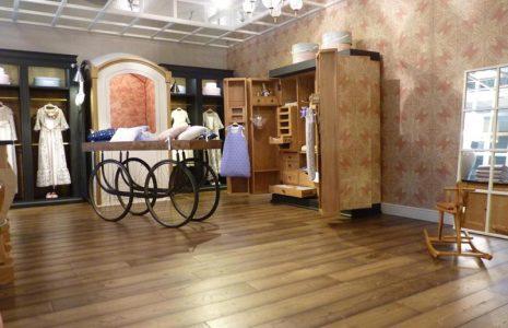 Interiorismo estratégico: Muebles y decoración para definir tu proyecto