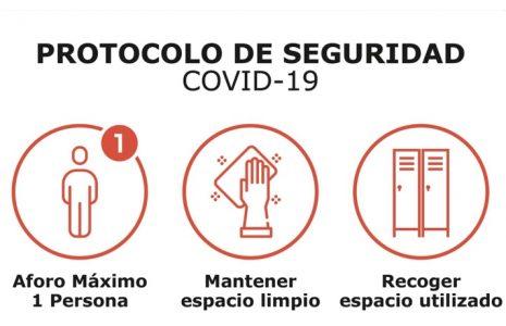 Señalización y medidas Post-Coronavirus para empresas