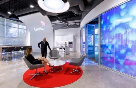 Las 5 características de los espacios de trabajo altamente productivos