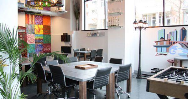 5 consejos para la reforma de oficinas peque as - Equipamiento integral de oficinas ...